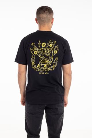 Koszulka Vans X Spongebob Gigliotti Jumpss