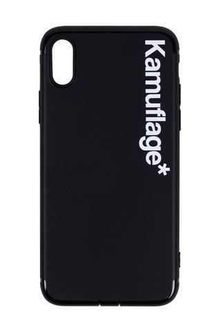 Etui Kamuflage iPhone X