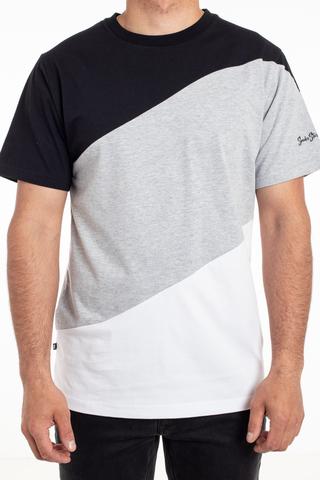 Koszulka SSG Smoke Story Group Colors Slant