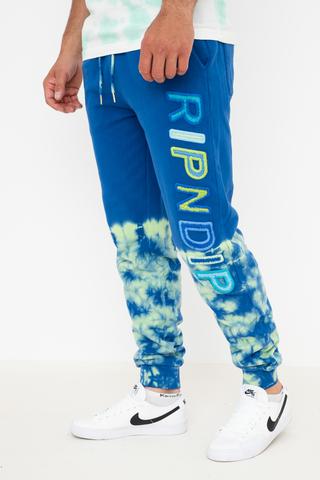Spodnie Ripndip Prisma