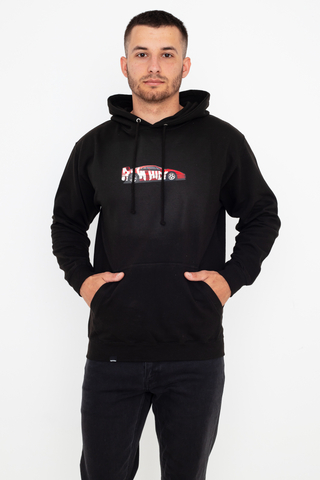 Bluza Kaptur Raw Hide Rh40