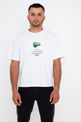 Koszulka 2005 Kewin Tony