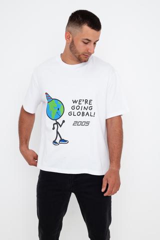 Koszulka 2005 Kuba B
