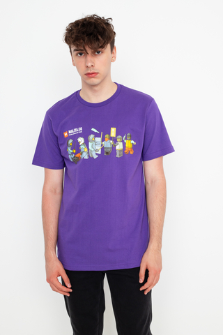 Koszulka Malita Lego