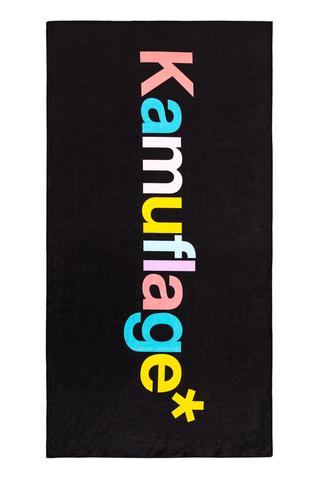 Ręcznik Kamuflage Mikrofibra Candy