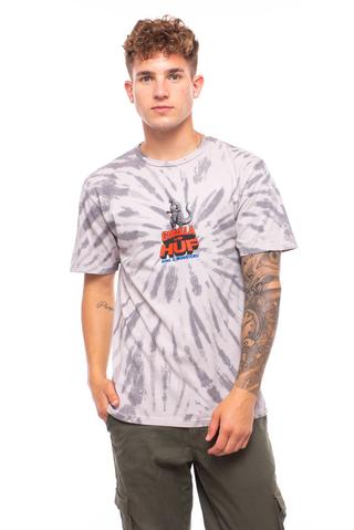 Koszulka HUF X Godzilla