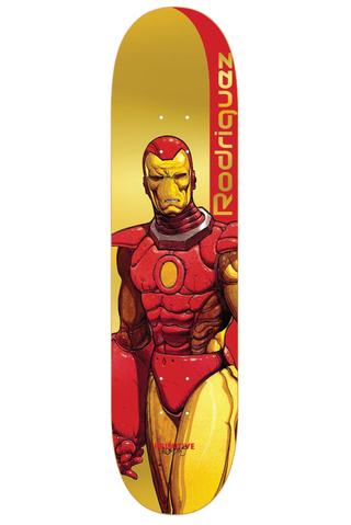 Blat Primitive X Marvel Rodriguez Iron Man