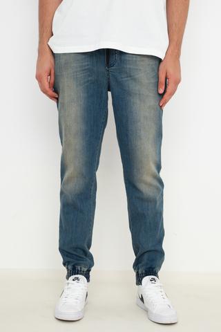 Spodnie Diamante Wear RM Jogger Jeans