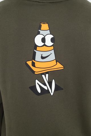 Bluza Kaptur Nike SB Graphic Skate