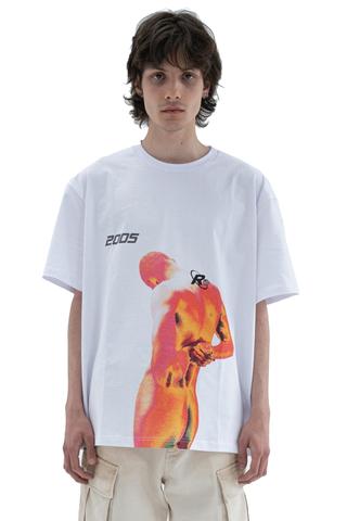 Koszulka 2005 Humble