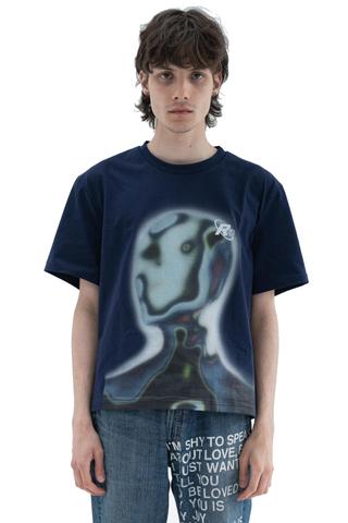Koszulka 2005 Portrait