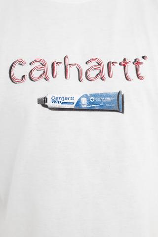 Koszulka Carhartt WIP Toothpaste