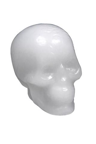 Wosk Andale Skull