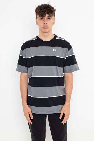 Koszulka Nike SB Striped Skate