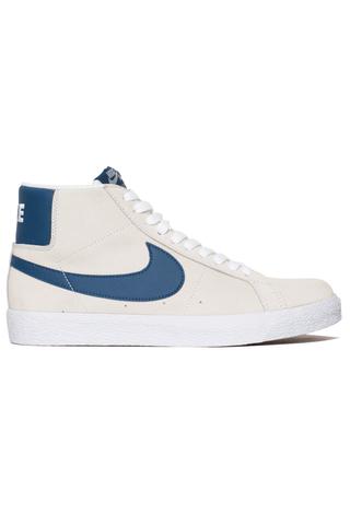 Buty Nike SB Zoom Blazer Mid
