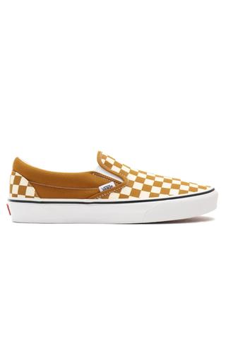 Buty Vans Classic Slip On Checkerboard