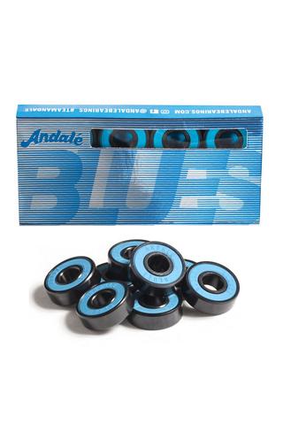 Łożyska Andale Blues