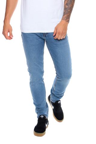 Spodnie Levis Skateboarding 512 Slim Taper