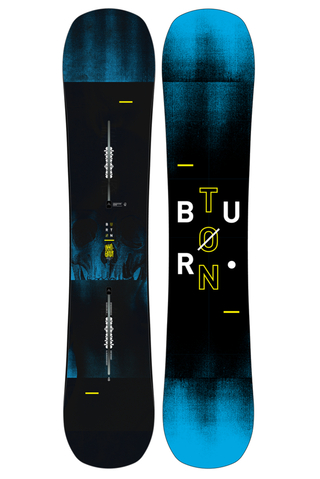 Deska Snowboardowa Burton Instigator 140