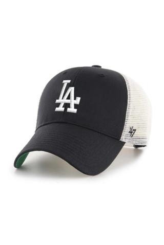 Czapka 47 Brand Los Angeles Dodgers MVP Trucker