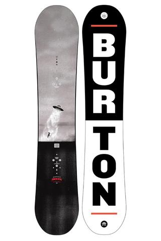 Deska Snowboardowa Burton Process EXP 155