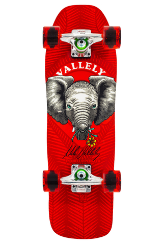 Cruiser Powell Peralta Mike Vallely Baby Elephant