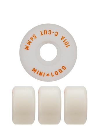 Kółka Mini Logo C-Cut 2 50