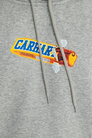 Bluza Kaptur Carhartt WIP Chocolate
