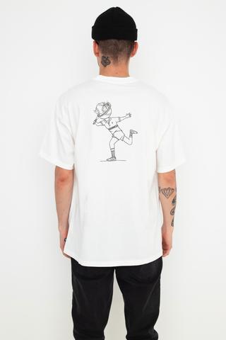 Koszulka Nike SB Header