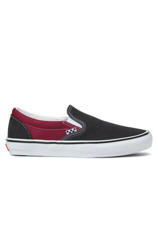 Buty Vans Skate Slip-On