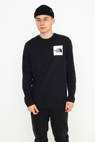 Longsleeve The North Face Fine