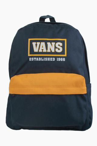 Plecak Vans Old Skool IIII 22L