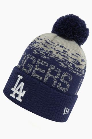Czapka New Era NY Yankees Bobble Knit