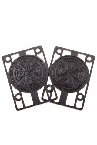 """Podkładki Independent Genuine Parts Riser Pads 1/8"""""""