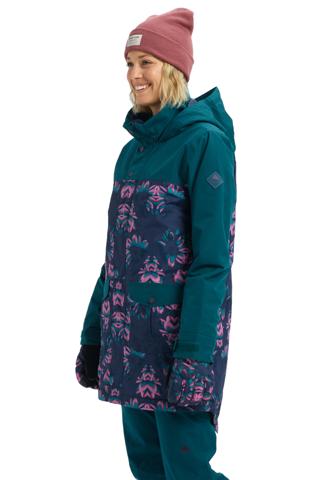 Kurtka Snowboardowa Damska Burton GORE‑TEX Eyris