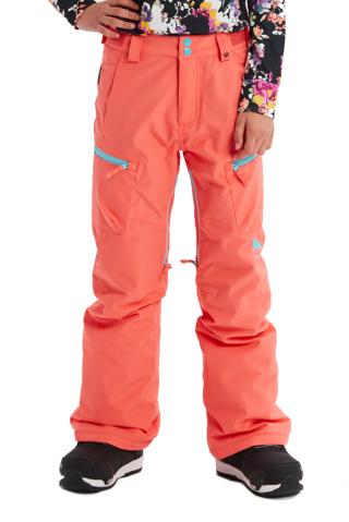 Spodnie Dziecięce Snowboardowe Burton Elite Cargo