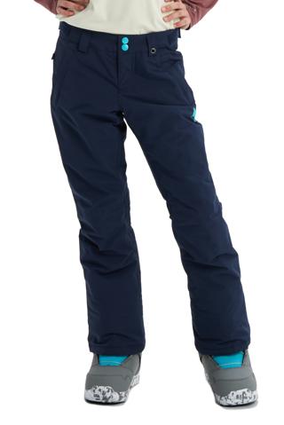 Spodnie Dziecięce Snowboardowe Burton Sweetart