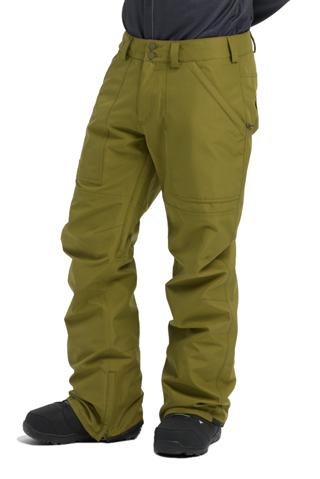 Spodnie Snowboardowe Burton GORE‑TEX Ballast