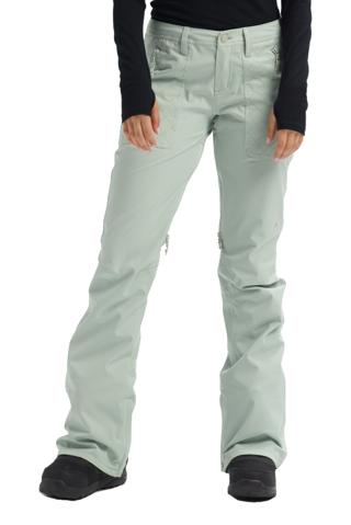 Spodnie Damskie Snowboardowe Burton Vida