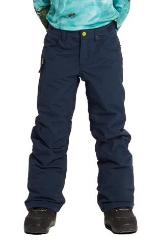 Spodnie Dziecięce Snowboardowe Burton Barnstorm