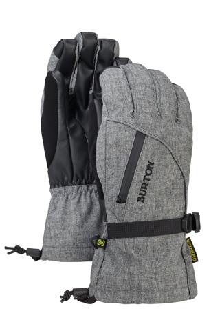 Rękawice Snowboardowe Damskie Burton Baker 2-In-1 Glove