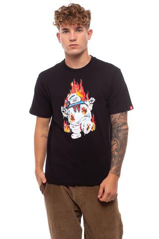 Koszulka Element X Ghostbusters Inferno