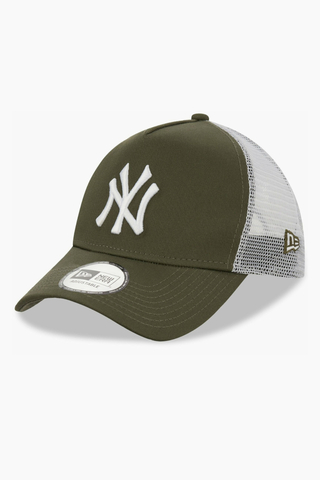 Czapka New Era New York Yankees Trucker