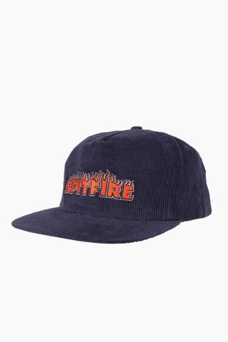 Czapka Spitfire Flash Fire