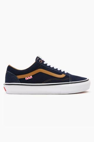 Buty Vans Old Skool Skate