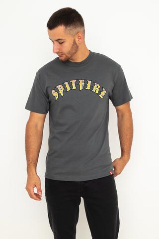 Koszulka Spitfire Old E
