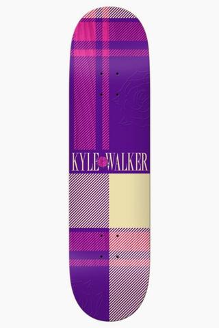 Blat Real Kyle Highlander