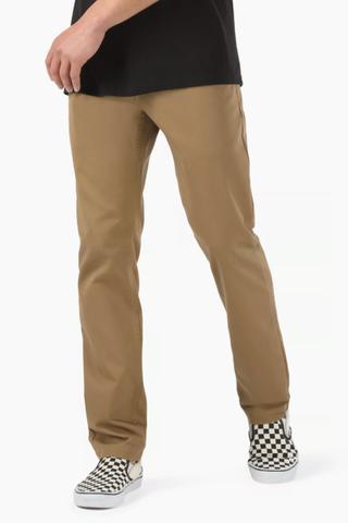 Spodnie Vans Authentic Chino Slim