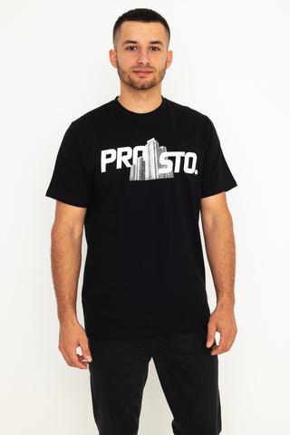 Koszulka Prosto Gotham