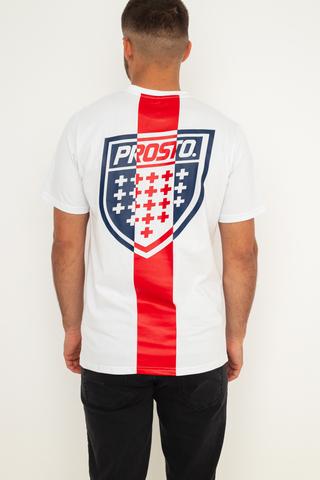 Koszulka Prosto Shistrip